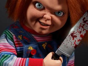 """Ya hay  teaser oficial sobre la nueva serie de """"Chucky: El muñeco diabólico"""" 😱🎬"""