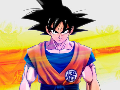 """Ya hay nombre oficial para la nueva película de """"Dragon Ball""""🎬💥"""
