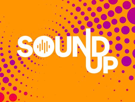 Spotify lanza #SoundUpMéxico un proyecto para mujeres que quieran crear podcast👩🏻💼🎧🖤