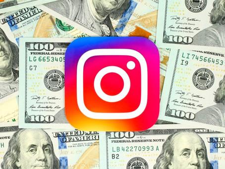 ¿Instagram podría pagarte por subir historias? 😱 ¡Eso si nos interesa!🤑💰