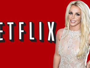 ¿Britney Spears tendrá su propio documental en Netflix?🤔 ¡Aquí los detalles!👇🏻