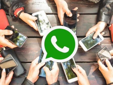 WhatsApp añade herramienta importante para sus videollamadas grupales📲 ¡por fin!👏🏼