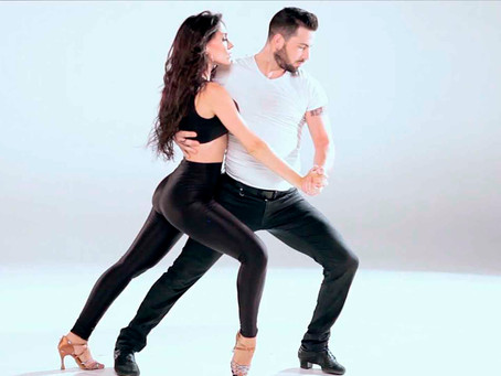 4 aplicaciones para aprender a bailar bachata💃🏻🕺🏻 ¡No hay excusas!😎