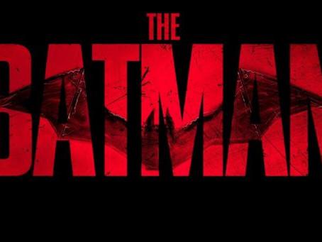 """¡Es oficial! Las grabaciones de """"The Batman"""" ya finalizaron🎬"""