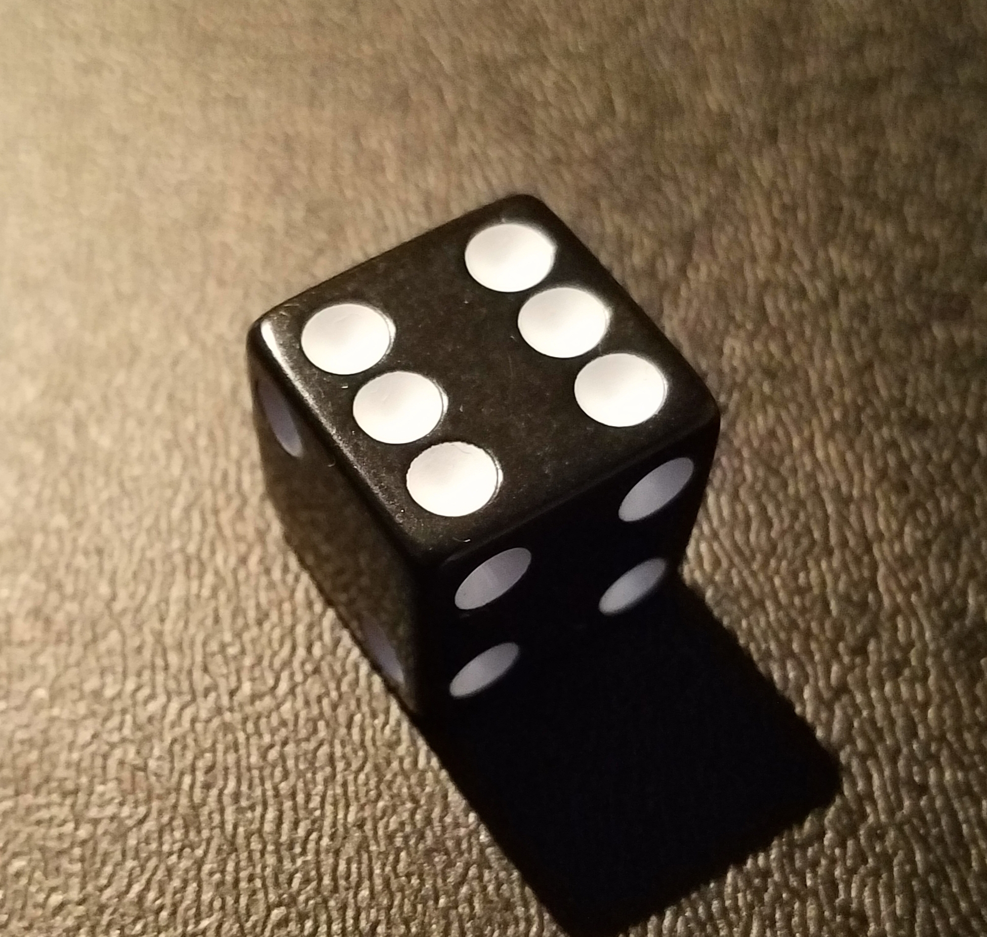 6-Sided Die