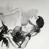 Dream by Sarah Fagan ($30)