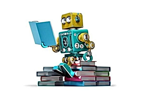 tecnologia, intelligenza artificiale, machine learning
