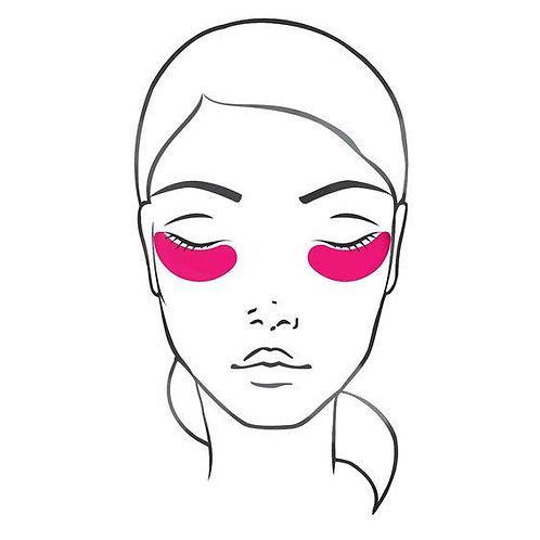 Eye Patch Hydrogel