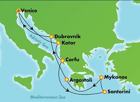 Greek Isle Itineary Map.PNG