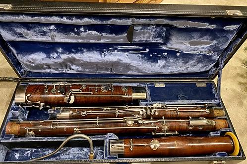 Puchner Bassoon