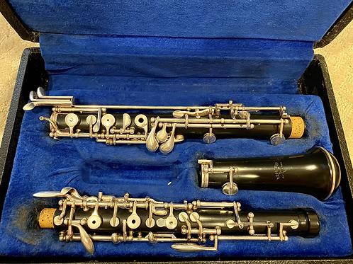 Fox Renard 333 oboe