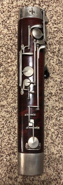 Puchner Original Bassoon