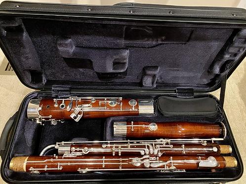 Moosmann M22 bassoon