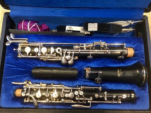 Fox 333 oboe