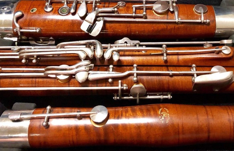 Used Bassoons