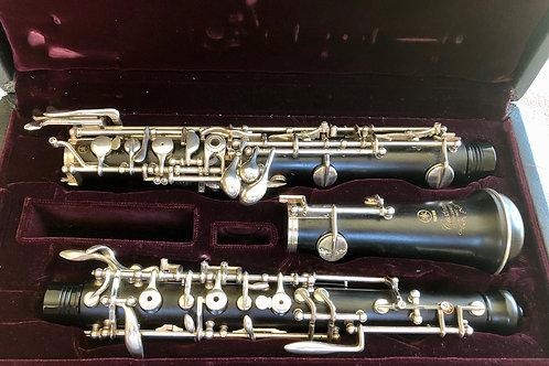 Yamaha 841 oboe