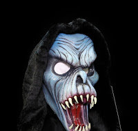 Barlow Blue Fangface
