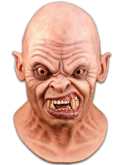 Bald Demon