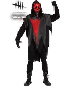 Dead by daylight Devil costume