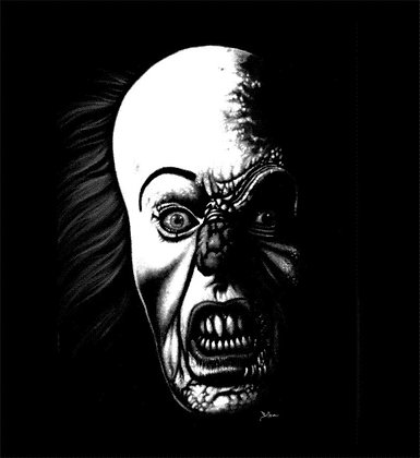 Pennywise T Shirt