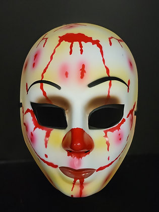 Purge Bloody Doll