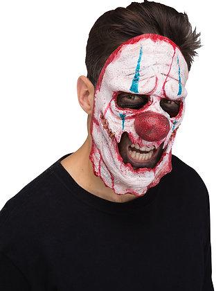 Cutter The Clown Mask
