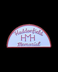 Haddonfield Hospital Halloween 2