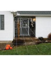 12ft spider web