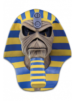 Iron Maiden - Powerslave Cover Mask