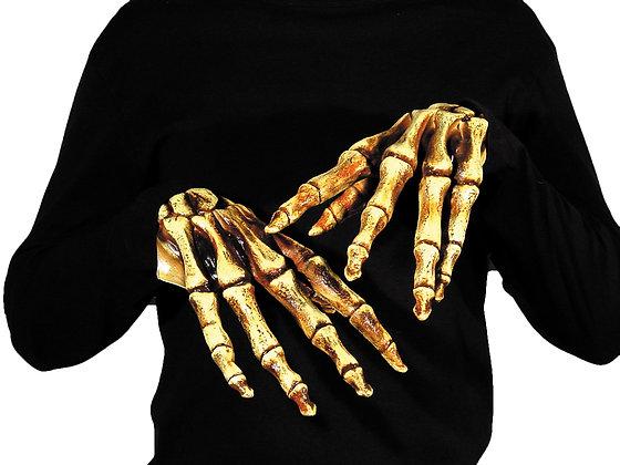 Bone Hands