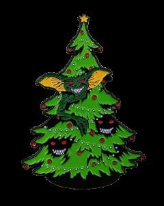 Gremlins Christmas Tree