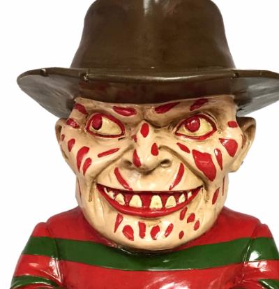 Freddy Gnome