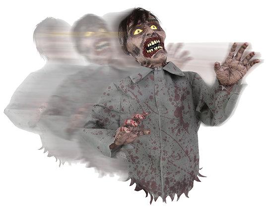 Bump n go zombie