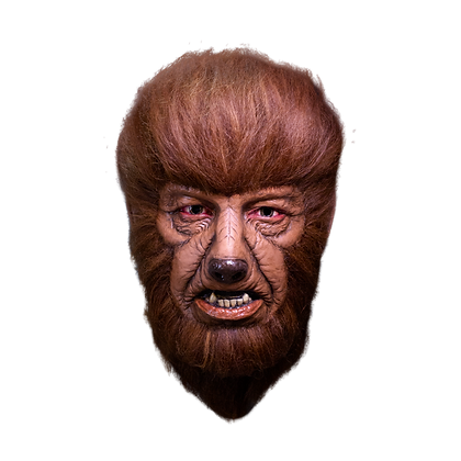 Lon Cheney Wolfman