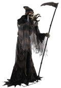 Lunging Grim reaper