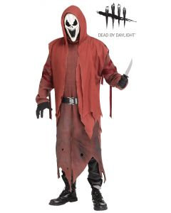 Dead by daylight viper costume