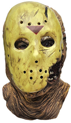 Jason Deluxe Adult Mask