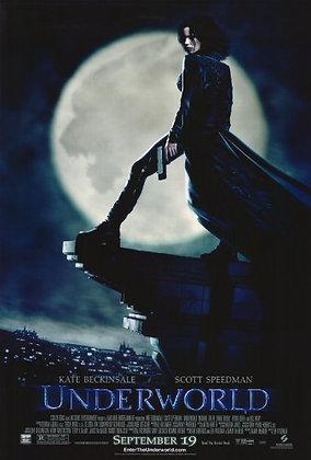 Underworld Poster