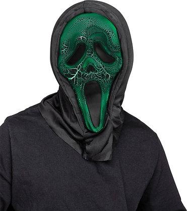 Smoldering Ghostface