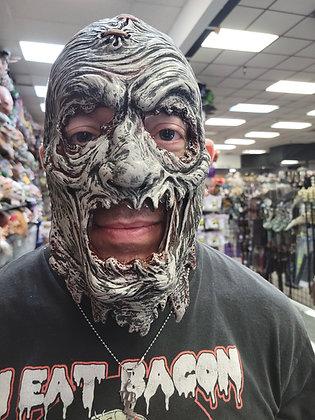 rotting flesh purge mask