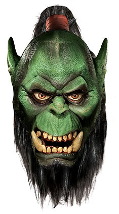 Wow Orc Mask