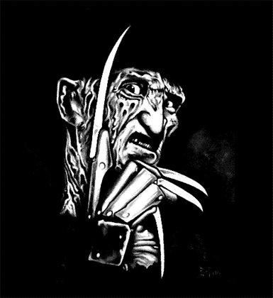 Freddy T Shirt