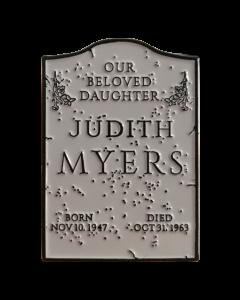 Judith Myers Tombstone