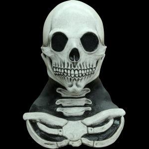 Long Neck Skull