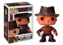 Freddy Kruger Funko Pop