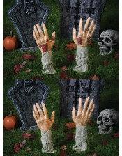 """17"""" Gravebreaker hands"""