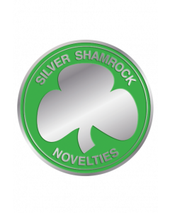 Halloween 3 Silver Shamrock