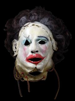 Pretty Woman Mask