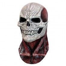 Flesh Skull