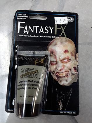 Mehron Fantasy FX cream makeup